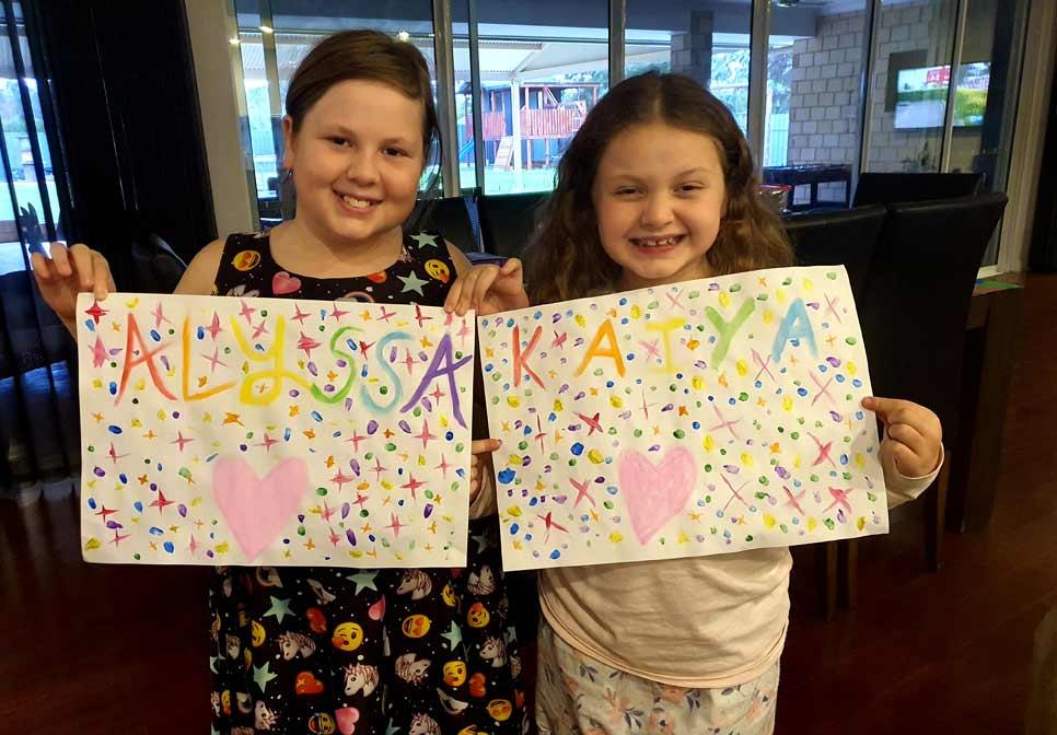 family support for ASD